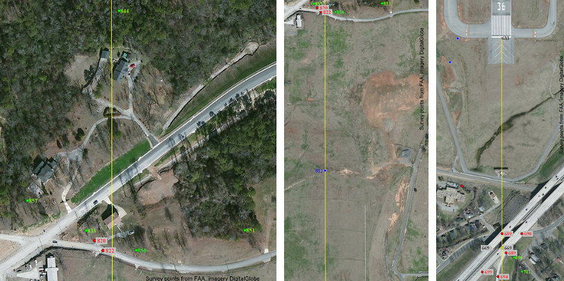 survey pointers Mcdot survey project information faq frequently asked questions zoom to address or street intersection (eg durango st & 27th ave or 2901 w durango.